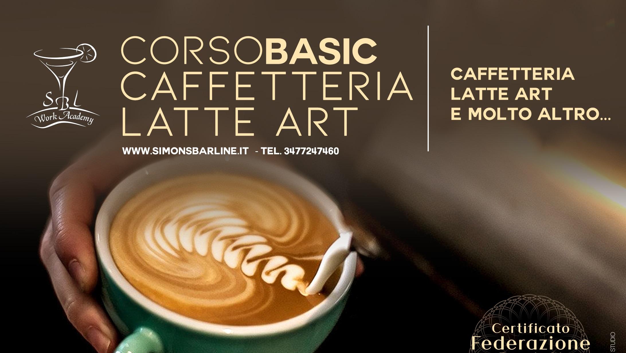 Corso Aprile caffè