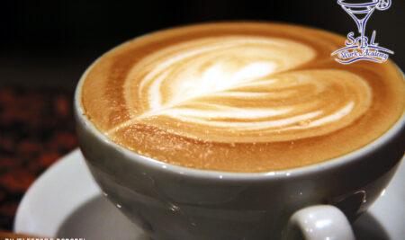 Il cappuccino Impariamo con la scuola Barman S.B.L. Work Academy