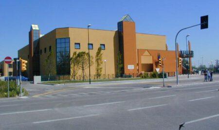 S.B.L. Work Academy presso l'istituto Alberghiero E.Cornaro, Jesolo