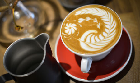 Guida alla Latte Art SBL Work Academy